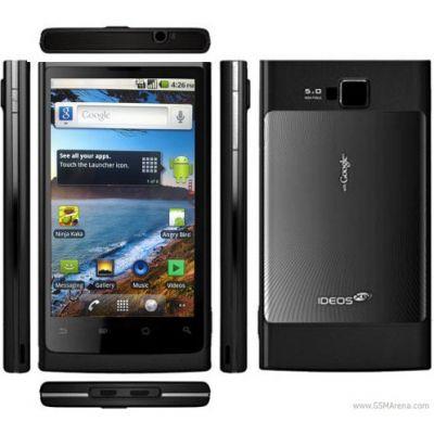 ��������, Huawei U9000 Ideos X6 Black