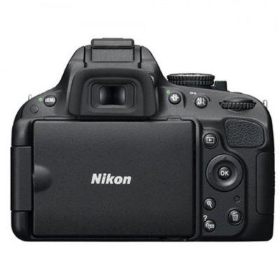 Зеркальный фотоаппарат Nikon D5100 Body [VBA310AE]