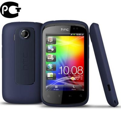 ��������, HTC Explorer Blue