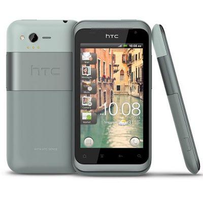 ��������, HTC Rhyme Light Blue