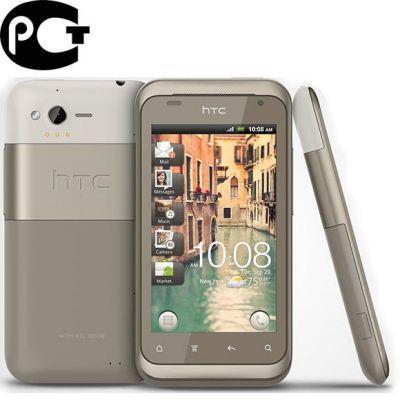 Смартфон, HTC Rhyme Light Brown