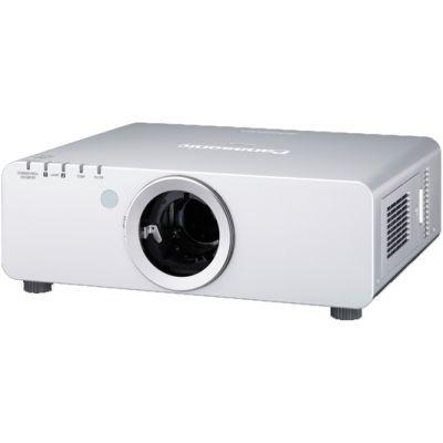 Проектор, Panasonic PT-DW6300ELS (без линз)
