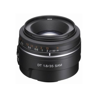 �������� ��� ������������ Sony 35mm f/1.8 DT sam (�� Sony) SAL-35F18