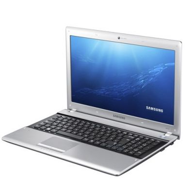 Ноутбук Samsung RV511 S02 (NP-RV511-S02RU)