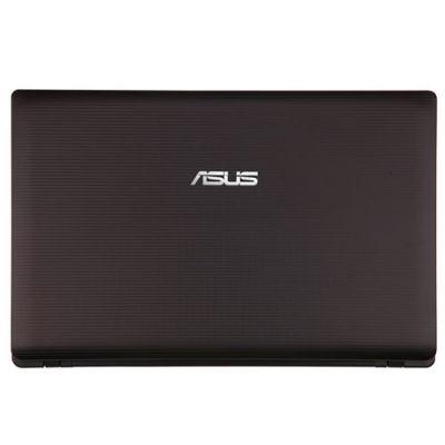 Ноутбук ASUS K53U (X53U) 90N58Y128W16536013AC