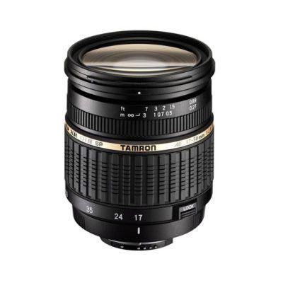 Объектив для фотоаппарата Tamron для Nikon AF sp 17-50mm F/2.8 xr Di II ld Aspherical (IF) Nikon F (ГТ Tamron)