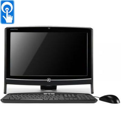 Моноблок Acer eMachines EZ1711 PW.NC4E2.047
