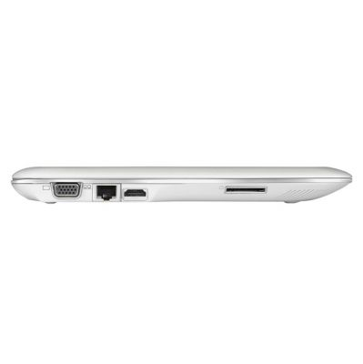 Ноутбук MSI X-Slim X370-249 White