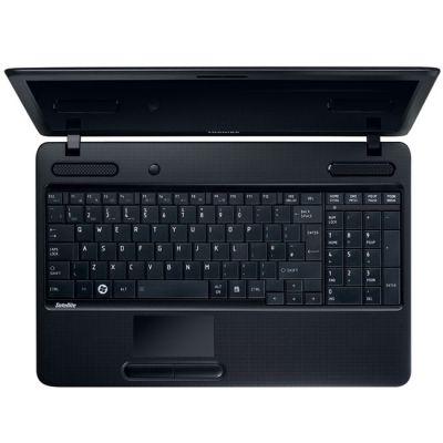Ноутбук Toshiba Satellite C660-28H PSC1LE-03501MRU