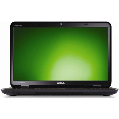 Ноутбук Dell Inspiron N5110 i7-2670QM Diamond Black 5110-6323
