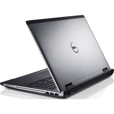 Ноутбук Dell Vostro 3750 Silver 3750-7352