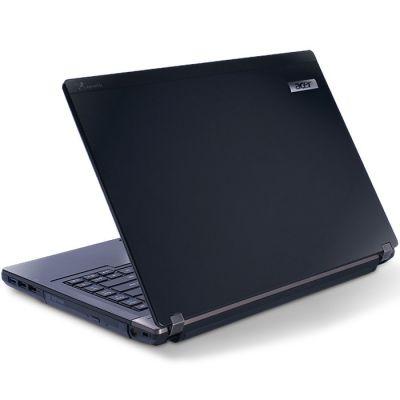 Ноутбук Acer TravelMate 8473T-2434G50Mnkk LX.V4N03.230