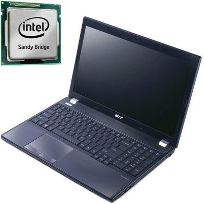 Ноутбук Acer TravelMate 5760G-2434G50Mnbk LX.V3X03.009