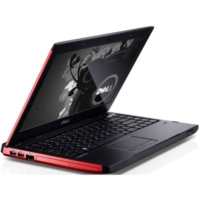 Ноутбук Dell Vostro 3350 Red 3350-7321