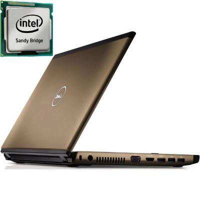 Ноутбук Dell Vostro 3750 Brass 3750-7406