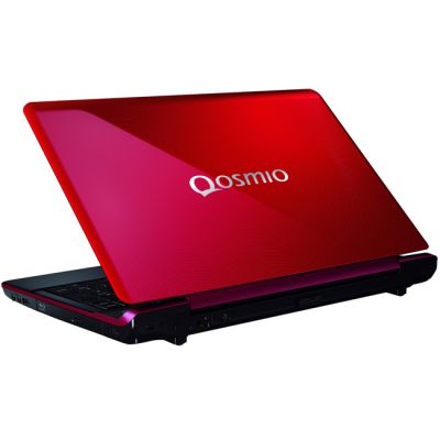 ������� Toshiba Qosmio F750-122 PQF75E-04P01VRU