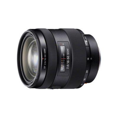 Объектив для фотоаппарата Sony 16-50 mm f/2.8 ssm DT Зум-объектив SAL-1650
