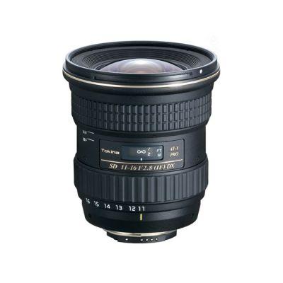 Объектив для фотоаппарата Tokina для Canon AT-X 116 pro dx AF Canon EF-S (ГТ Tokina)