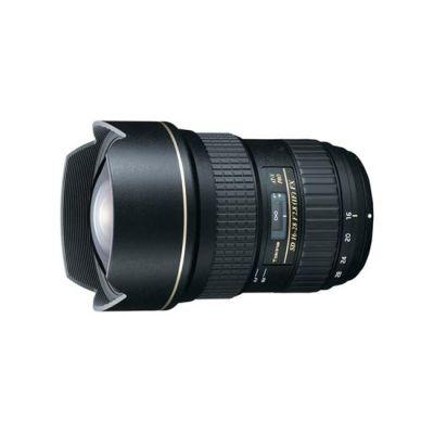 Объектив для фотоаппарата Tokina для Nikon AT-X 16-28 F2.8 pro fx Nikon F (ГТ Tokina)