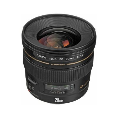�������� ��� ������������ Canon ef 20 f/2.8 usm Canon ef (�� Canon) [2509A010]