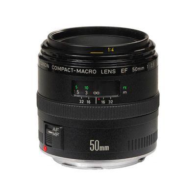 �������� ��� ������������ Canon ef 50 f/2.5 Compact Macro Canon ef [2537A012]
