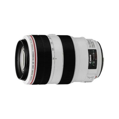 Объектив для фотоаппарата Canon ef 70-300 f/4-5.6L is usm Canon ef [4426B005]