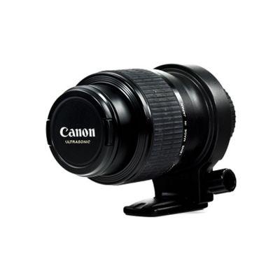 Объектив для фотоаппарата Canon MP-E 65 f/2.8 1-5x Macro Photo Canon ef (ГТ Canon)