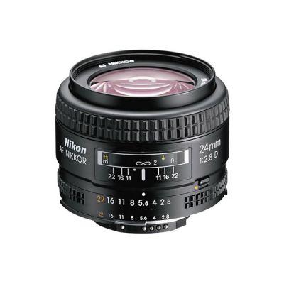 �������� ��� ������������ Nikon 24 mm f/2.8D AF Nikkor (�� Nikon)