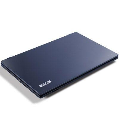 Ноутбук Acer TravelMate 7750G-2438G1TMnss LX.V3S01.005