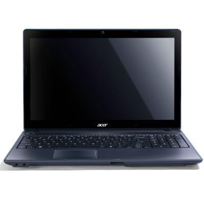 Ноутбук Acer Aspire 5749-2333G32Mikk LX.RR701.002