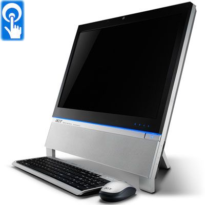 Моноблок Acer Aspire Z3101 PW.SEUE2.121