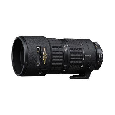 Объектив для фотоаппарата Nikon 80-200mm f/2.8D ed AF Zoom-Nikkor Nikon F (ГТ Nikon)