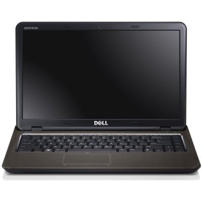 Ноутбук Dell Inspiron N411z Black 411z-2882