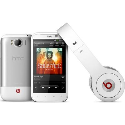 Смартфон, HTC Sensation XL Solo