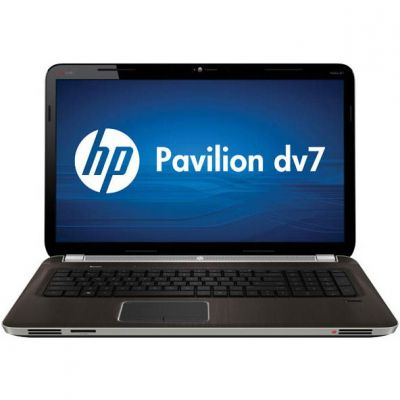 Ноутбук HP Pavilion dv7-6b52er A2T84EA