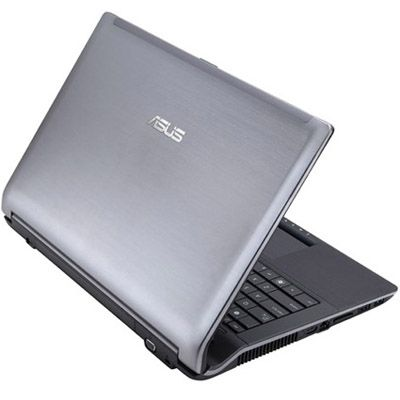Ноутбук ASUS N53SN 90N4PA228W4D29RD13AY