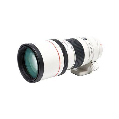 Объектив для фотоаппарата Canon ef 300 f/4L is usm Canon ef (ГТ Canon) [2530A017]