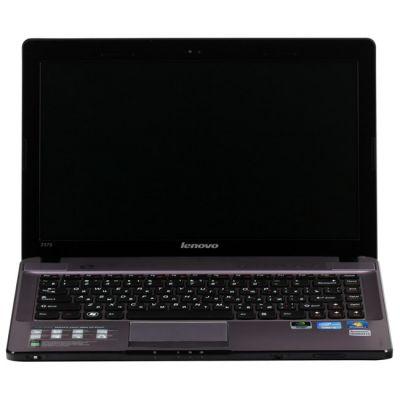 Ноутбук Lenovo IdeaPad Z370A 59315167 (59-315167)