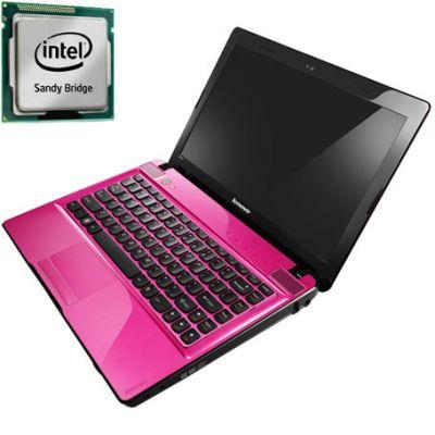Ноутбук Lenovo IdeaPad Z370A 59315168 (59-315168)