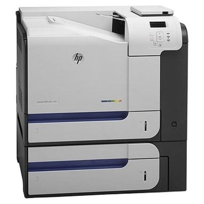 Принтер HP Color LaserJet Enterprise 500 M551xh CF083A