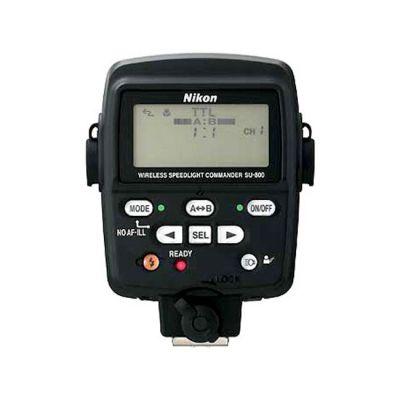 Фотовспышка Nikon SU-800 Wireless Slave (ГТ Nikon) [FSW53801]