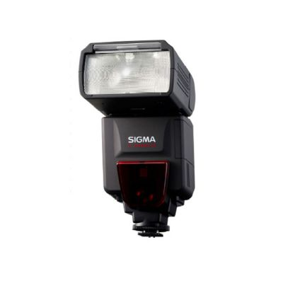 Фотовспышка Sigma ef 610 dg st EO-ETTL2 для Nikon (ГТ Sigma)