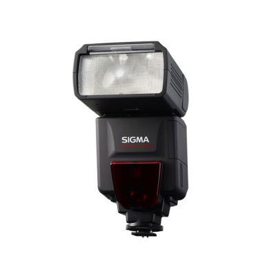 Фотовспышка Sigma ef 610 dg super NA-ITTL для Nikon (ГТ Sigma)