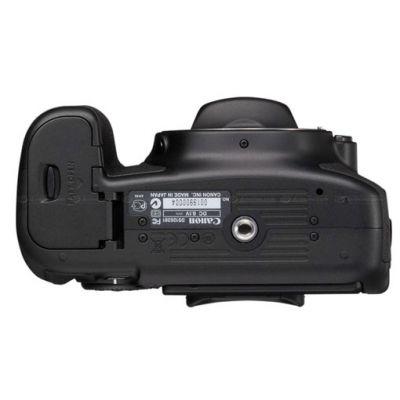 Зеркальный фотоаппарат Canon eos 60D Kit 17-85 (ГТ Canon) [4460B029]
