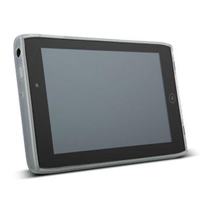 Чехол Acer прозрачный противоударный для Iconia Tab A100 LC.BAG0A.066