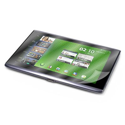 "Acer защитная пленка для Iconia Tab A500 Anti-Glare Protection Film 10"" LC.ACC0A.018"