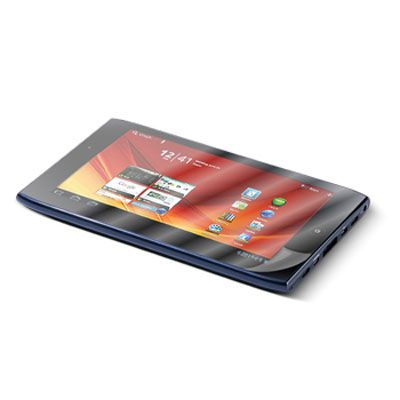 Acer �������� ������ ��� Iconia Tab A100 Anti-Glare Protection Film LC.ACC0A.047