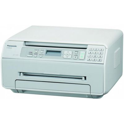 МФУ Panasonic KX-MB1500 KX-MB1500RUW