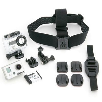 Экшн камера GoPro HD Helmet hero Wide CHDHH-001