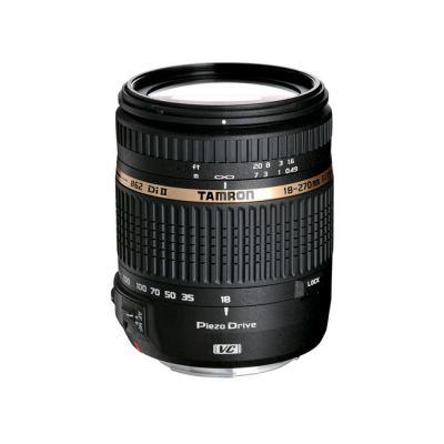 Объектив для фотоаппарата Tamron для Nikon AF 18-270mm f/3.5-6.3 Di II vc pzd Nikon F (ГТ Tamron)